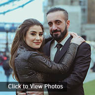 Diana Bahaa - Customer Review for Budget Photographer London